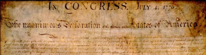declaration top
